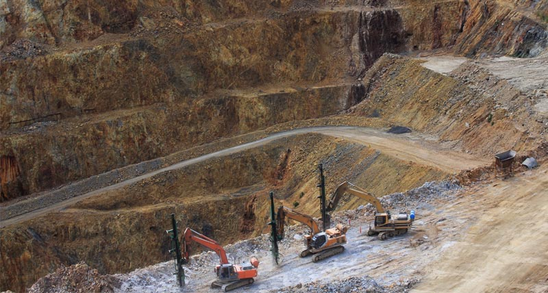 Mining | IDS GeoRadar