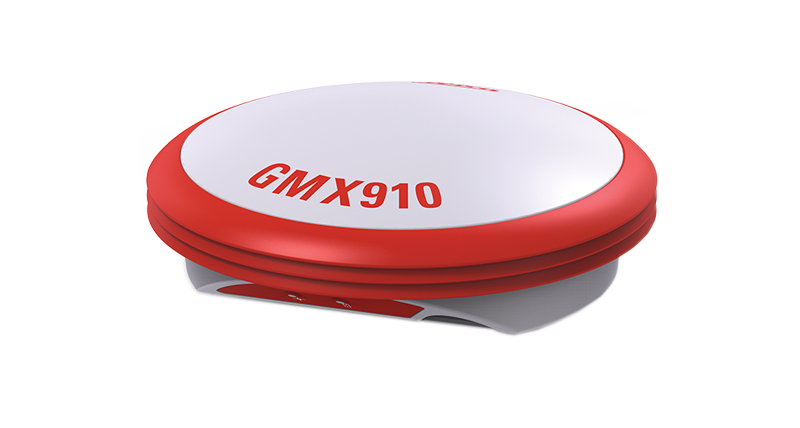 Leica GMX910 - Smart antenna for deformation monitoring